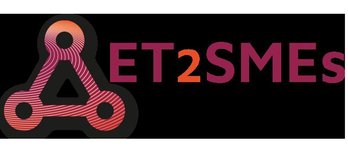 ET2SMEs logo